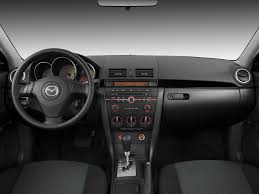 mazda mazda3 2009 mazda mazda3 cockpit interior photo automotive com