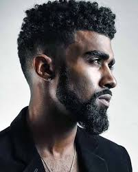 short barber hair cuts on african american ladies mens hairstyles 10 stylish and trendy curly for black men comfy