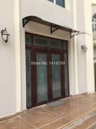 Lexan Awnings Polycarbonate Sheet Doors U0026 Yp100600 100x600cm 39x236in Awning