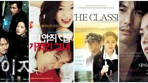 classic films to watch 15 romantic korean classic films perfect to watch this holiday season