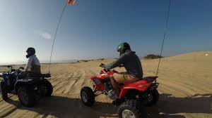 4k pismo beach atv rental 4th of july tally crew with mr tampa bay