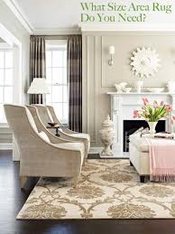 Choosing Area Rugs What Size Area Rug Do You Need Helpful Post On Choosing The