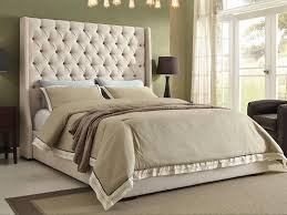 headboards for king size beds carriage court sleigh headboard in