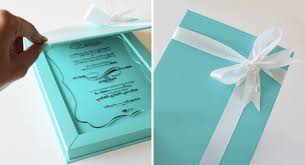 unique invitations box wedding invitations kac40 info
