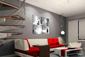home wall painting interior design