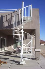 outdoor spiral staircase prices 4 best staircase ideas design