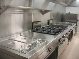 materiel cuisine professionnel materiel de cuisine pro d occasion photo avec merveilleux mur