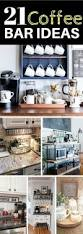 Kitchen Cabinets And Countertops Ideas - my coffee bar in my kitchen is def the highlight of my morning