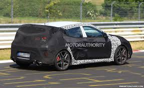 2018 hyundai i30 n review new car release date and review 2018