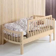 Wooden Bed Babydan Wooden Bed Guard White Amazon Co Uk Baby