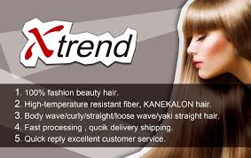coloring hair gray trend name xtrend best sale 42 165g ombre braiding hair for box braids hair