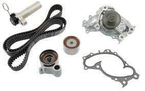 lexus rx300 timing belt replacement amazon com aisin tkt 024 engine timing belt kit with water pump