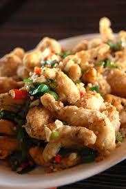grenouille cuisine recette kob kaphao cuisses de grenouilles croustillantes au
