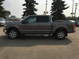 new 2018 ford f 150 4 door pickup in edmonton ab 18lt1032