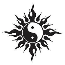 tribal yin yang tattooforaweek com tattoos tattoos