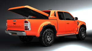 ford ranger max ford ranger max concept truck premieres at auto