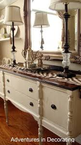 best 25 refinished buffet ideas on pinterest painted buffet