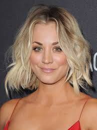 how to get kaley cuoco haircut you have to see kaley cuoco s latest hair transformation allure
