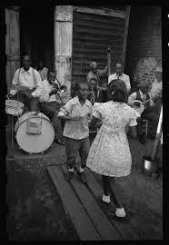 stanley kubrick plays drums with the george lewis ragtime jazz