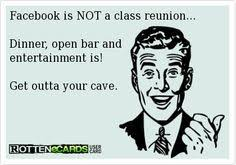High School Reunion Meme - pin by lori baur on haha funny stuff pinterest stuffing