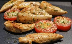 cuisiner des aiguillettes de poulet plancha d aiguillettes de poulet marinées aux fourneaux