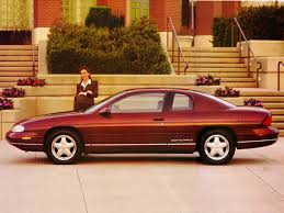 1999 chevrolet monte carlo coupe for sale 13 used cars from 1 220