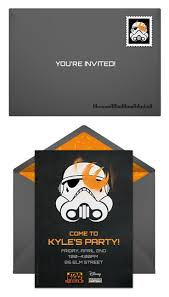 80 best star wars birthday images on pinterest star wars party