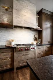 how to make brown kitchen cabinets look rustic 30 trendy kitchen cabinet ideas forever builders san