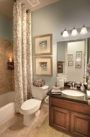 Bathroom collection of dark bathroom color ideas Small Bathroom