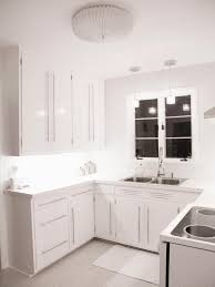 Kitchen With White Appliances by White Kitchens Hgtv