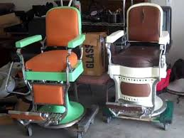 Barbers Chairs Antique Barber Chairs For Sale Antique Ethen Allen China Cabinet