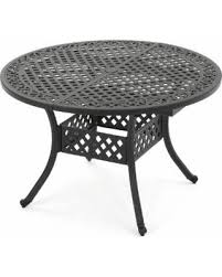 oval aluminum patio table amazing savings on stock island outdoor expandable oval aluminum