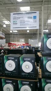 led puck lights costco costco led lights great led light bulbs light fixture rebate
