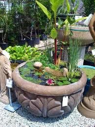 building a small garden pond u2013 exhort me