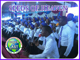 for the needy day 2 youth choir ministration
