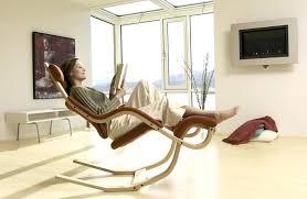 modern leather rocking chair modern reclining rocking chair modern