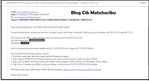 semakan tawaran ke tingkatan 1 mrsm ambilan kedua 2016 cara mohon mrsm ulul albab di semenanjung malaysia blog cik matahariku