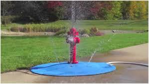 backyards cool fun mickey mouse inspired backyard splash pad 7