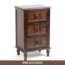 best 25 brown nightstands ideas on pinterest brown dresser rag