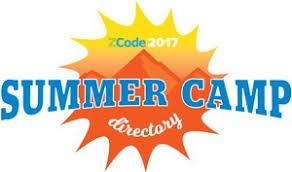 Speech Garden Summer Camp - zcode 2017 summer camp guide
