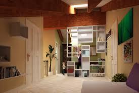 arredo mansarda moderno arredare mansarda bassa simple mobili per mansarde foto design