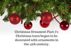 5 interesting facts about tree ornaments rudolph s