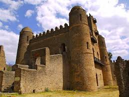 Historical Castles by Gondar The Camelot Of Africa Kuriositas