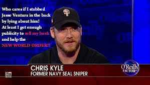 Chris Kyle Meme - chris kyle who cares if i stabbed jesse in the back at least i