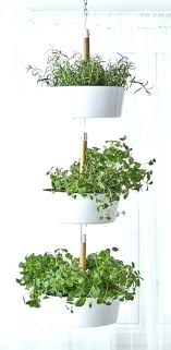 best planters indoor hanging garden vertical plant containers best hanging