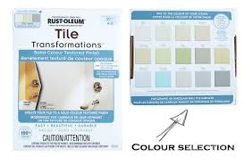 Bathtub Refinishing Kit Reviews Yes You Really Can Paint Tiles Rust Oleum Tile Transformations