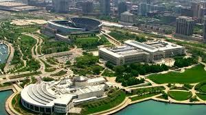 Seeking Chicago Park District Seeking Input On Future Of Museum Cus