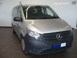 used mercedes benz vito cars france