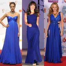summer color trend royal blue style motivation