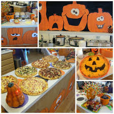 halloween party dip pumpkin carving party ideas hungry happenings